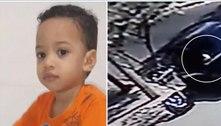 'Fatalidade', diz pai de menino esquecido em carro por cuidadora