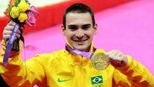 Zanetti, Escadinha… Veja brasileiros com mais medalhas olímpicas por modalidade