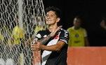 3º - Cano - Vasco14 gols