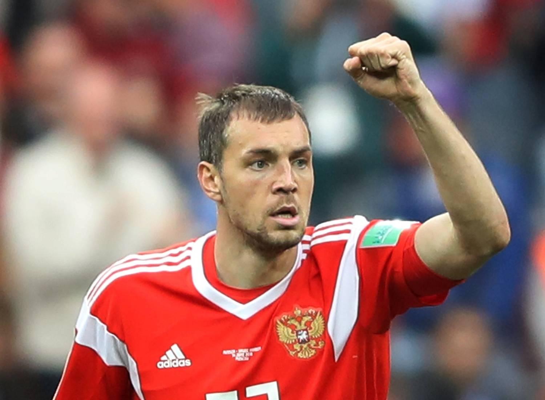 Saiba quem são os artilheiros da Copa do Mundo da Rússia até agora