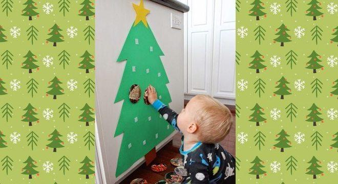 Árvore de Natal: ideias diferentes para inovar na decoração da sua casa