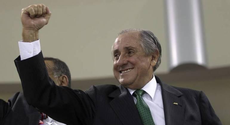 Ary Graça é investigado pela polícia do Rio de Janeiro e pelo MPRJ