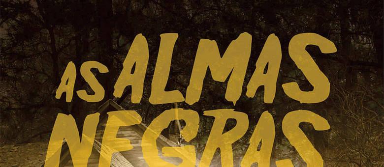"""""""As Almas Negras"""" é a estreia do escritor e dentista Geraldo Giovanni no mundo literário"""