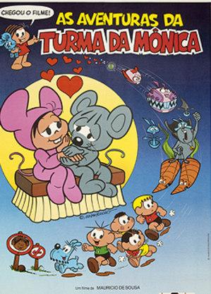 Filme foi lançado em 1982