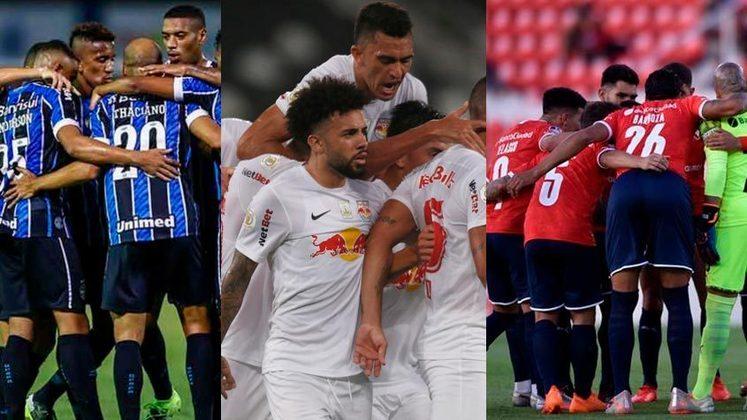 As oitavas de final da Copa Sul-Americana 2021 foram definidas na tarde desta terça-feira (01) após sorteio realizado na sede da CONMEBOL, em Luque, Paraguai. Confira os confrontos do mata-mata e a ordem dos mandos dos jogos.