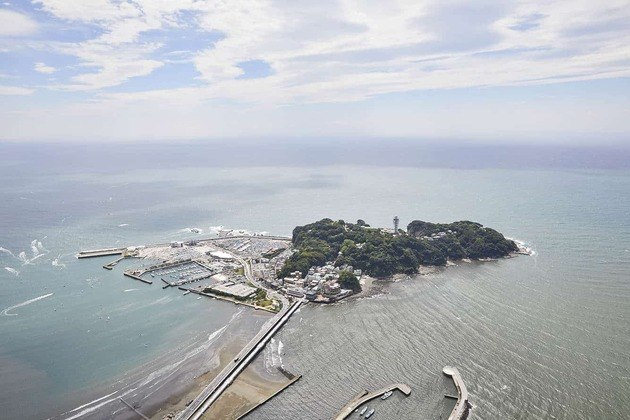 As provas de vela nos Jogos Olímpicos de Tóquio acontecerão no Enoshima Yacht Harbour. Localizado na cidade de Fujisawa, foi construído para a Olimpíada de 1964.