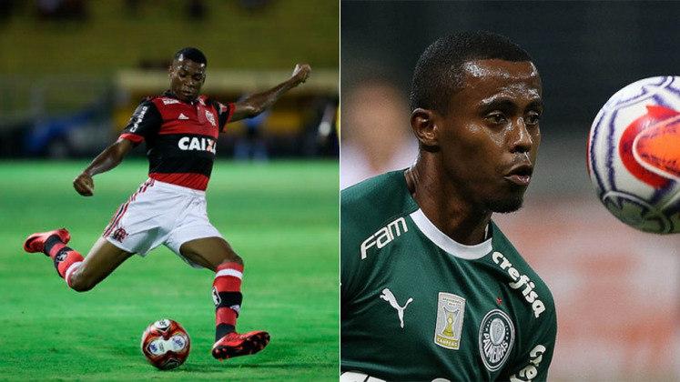As transferências estão entre as principais receitas dos clubes. Em 2019, o Flamengo arrecadou R$ 300 milhões. O Palmeiras, por sua vez, R$ 108 milhões.