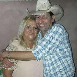 Sandra e Asa foram casados por 12 anos