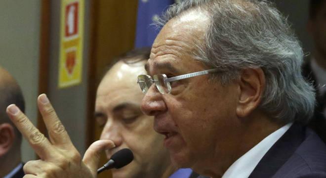 Equipe de Paulo Guedes vai perder terceira pessoa em um mês