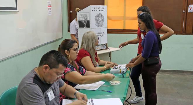 Nomeação dos mesários para as eleições 2020 termina nesta quarta-feira