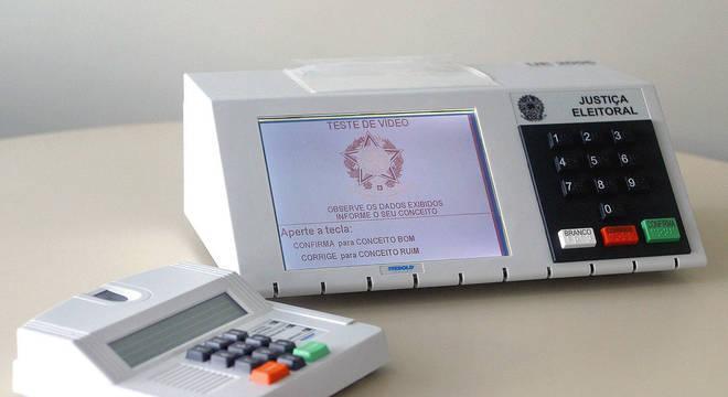 TSE lança edital para propostas de inovações no sistema eletrônico de votação