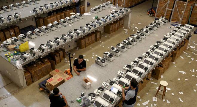 Eleições 2020: como é feita a apuração dos votos nas urnas eletrônicas