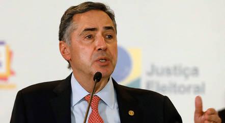 Barroso prestou homenagem às vítimas de covid