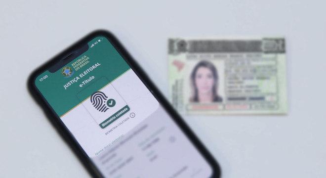 Eleitores podem justificar ausência através do app