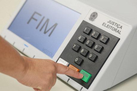TSE garante segurança de urnas eletrônicas
