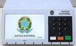 TSE - Tribunal Superior EleitoralSeguir Urna eletrônica Foto: Antonio Augusto/Ascom/TSE
