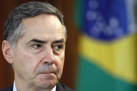 Barroso elogiou Maia e Alcolumbre