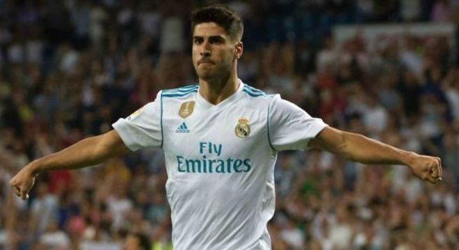 Asensio, do Real