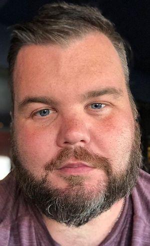 Ash Christian morre aos 35 anos