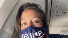 EUA: mulher morta em invasão ao Senado era das Forças Armadas