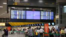 Argentina suspende voos do Brasil a partir de sábado (27)