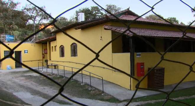 Cinquenta idosos estavam internados em asilo particular de Santa Luzia (MG)