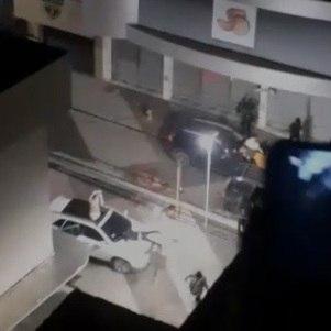 Criminosos invadiram Araçatuba, no interior de São Paulo, e levaram pânico aos meus conterrâneos