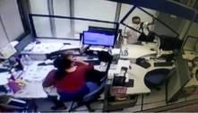 Dupla foge após roubo de R$ 30 mil em agência na zona leste de SP