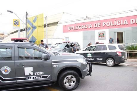 PM matou 11 em ação em Guararema