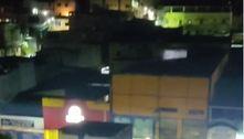 Homens explodem banco e fazem morador refém em Salvador (BA)