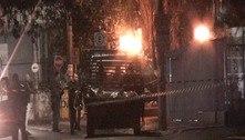 Criminosos assaltam bancos e fazem reféns em Araçatuba (SP)