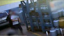 Suspeitos invadem depósito de gás e rendem funcionários em Cotia