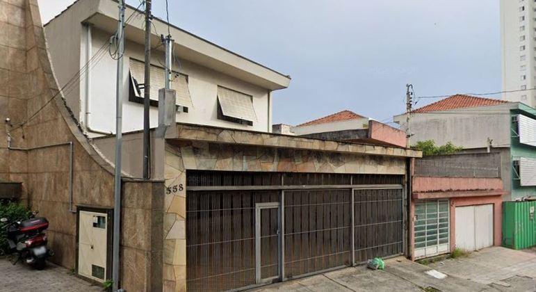 Idoso de 91 anos é morto por quatro homens que assaltaram a casa na Mooca (SP)