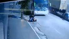 SP: 2 suspeitos morrem e 2 ficam feridos em assalto a ônibus