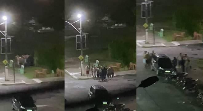 Pelo menos 20 homens armados executam assalto em Cametá (PA)