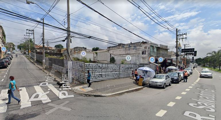 Assalto em Guaianases, zona leste de São Paulo, deixa um morto e um ferido