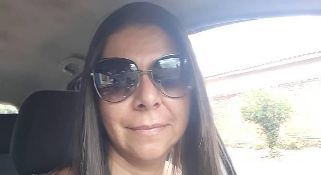 Alessandra Francisca de Paula Barbosa, de 41, foi assassinada no interior de SP