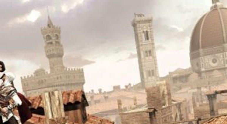 """Assassin's Creed Infinity pode ser o novo jogo online e """"serviço ao vivo"""" da Ubisoft"""