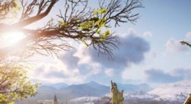 Assassin's Creed Valhalla alcança o dobro de jogadores de Odyssey no lançamento