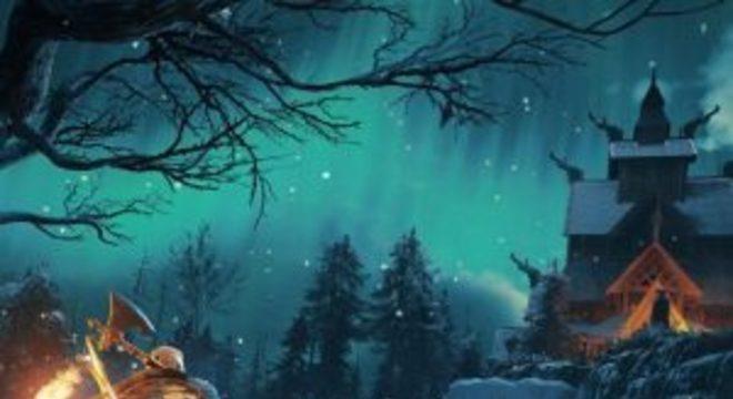 Assassin's Creed Valhalla é revelado em trailer; Jogo é confirmado no PS5 e XSX