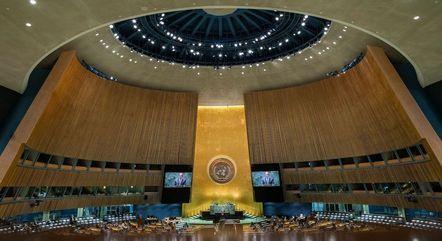 Brasil já teve grandes ensinamentos na ONU