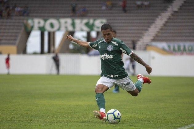 Assim como a Copa do Brasil do profissional, a competição Sub-20 também para neste período de contenção do coronavírus, conforme explicado pela entidade brasileira