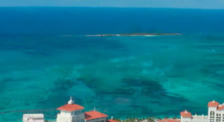 Assim como as anteriores, Bahamas também é um arquipélago na América Central. O país é formado por cerca de 700 ilhas e ilhotas, muitas delas desabitadas. Ela fica entre Cuba e EUA. É a quarta da lista geral de investimentos brasileiros, sendo o terceiro paraíso fiscal.