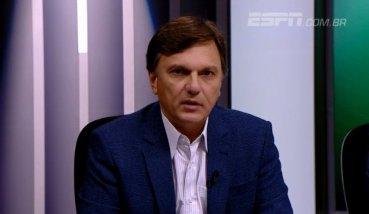 Assim como Benja, Mauro Cezar Pereira deixou os canais ESPN após 16 anos por não aceitar o contrato de exclusividade da Disney.O jornalista anunciou sua saída grupo Disney no último dia 2 de janeiro.