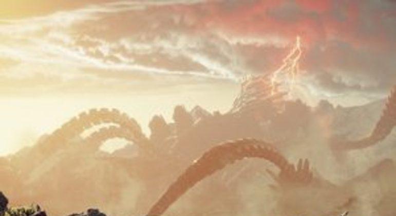 Assista à apresentação de Horizon Forbidden West a partir das 18h