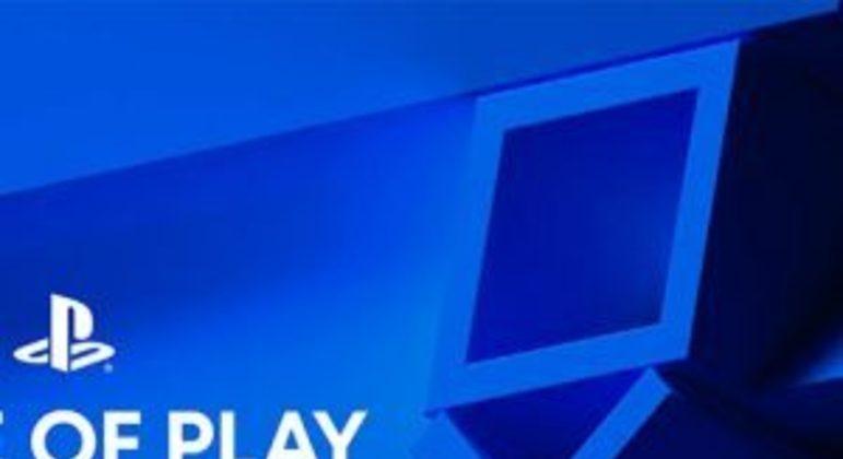Assista à State of Play ao vivo a partir das 18h00