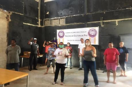 Associação Vila Clara integra comitê de doação