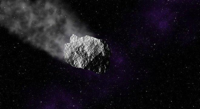 Asteroide passará próximo à Terra no dia 10 de agosto