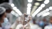 Apenas 7 de 551 postos de saúde de SP têm 2ª dose da AstraZeneca