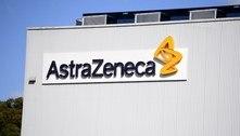 UE pressiona AstraZeneca para entregar doses da vacina